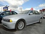 2003 BMW 5 Series 530I in Saint-Michel, Quebec