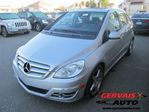 2009 Mercedes-Benz B-Class B200 Turbo in Saint-Georges-de-Champlain, Quebec