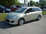 2008 Mazda MAZDA5 GS in Salaberry-De-Valleyfield, Quebec