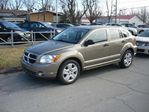 2008 Dodge Caliber SXT in Salaberry-De-Valleyfield, Quebec