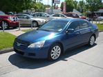 2007 Honda Accord SE V6 in Salaberry-De-Valleyfield, Quebec