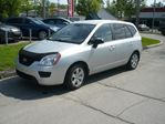 2009 Kia Rondo           in Salaberry-De-Valleyfield, Quebec