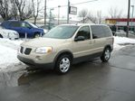 2007 Pontiac Montana SV6           in Salaberry-De-Valleyfield, Quebec
