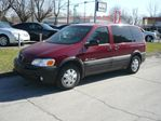 2004 Pontiac Montana           in Salaberry-De-Valleyfield, Quebec
