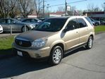 2006 Buick Rendezvous           in Salaberry-De-Valleyfield, Quebec