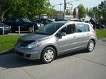 2009 Nissan Versa           in Salaberry-De-Valleyfield, Quebec