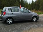 2009 Chevrolet Aveo           in Falardeau, Quebec