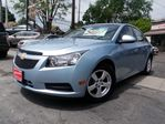 2011 Chevrolet Cruze LT Turbo+ w/1SB in St Catharines, Ontario
