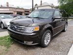 2011 Ford Flex SEL in St Catharines, Ontario