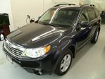 2010 Subaru Forester X Touring in Richmond, British Columbia
