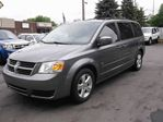 2009 Dodge Grand Caravan SE - LEATHER INTERIOR - BACK UP CAMERA in Ottawa, Ontario