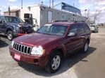 2007 Jeep Grand Cherokee           in Sudbury, Ontario