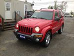 2004 Jeep Liberty           in Sudbury, Ontario