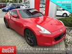 2012 Nissan 370Z Coupe | 6-Speed | Immaculate in Nepean, Ontario