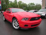 2011 Ford Mustang V6, ALLOYS, LOADED & MINT! in Stittsville, Ontario