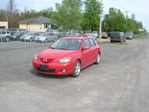 2006 Mazda MAZDA3 GS-WOW ONLY 66,000 KM-EXTRA CLEAN! NEW! in Ottawa, Ontario