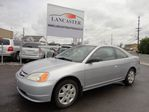 2002 Honda Civic LX in Ottawa, Ontario