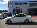 2012 Mitsubishi Lancer SE CVT! SUPER CLEAN!! in Markham, Ontario
