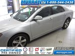 2011 Chevrolet Malibu LT in Moose Jaw, Saskatchewan
