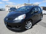 2009 Honda Fit SPORT - ALLOYS - AUTOMATIC in Oakville, Ontario