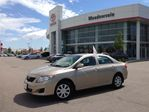 2009 Toyota Corolla CE ONE OWNER!!! in Mississauga, Ontario