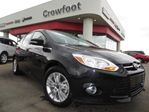 2012 Ford Focus SEL MR AUTOMATIC in Calgary, Alberta