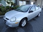 2004 Dodge Neon SX 2.0 Sport in Surrey, British Columbia