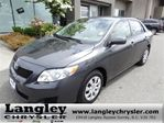 2009 Toyota Corolla CE in Surrey, British Columbia