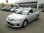 2011 Toyota Corolla CE in Scarborough, Ontario