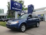 2013 Subaru Forester X in Willowdale, Ontario