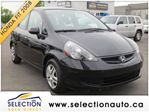 2007 Honda Fit LX régulateure de vitesse,a/c,très propre in Laval, Quebec