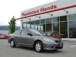 2005 Honda Civic SE in Penticton, British Columbia
