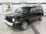 2008 Jeep Patriot 4WD Limited in Kelowna, British Columbia