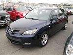 2008 Mazda MAZDA3 GS in Quebec, Quebec