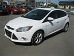 2012 Ford Focus           in Quebec, Quebec