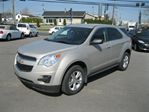 2012 Chevrolet Equinox           in Quebec, Quebec