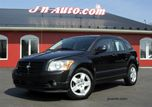 2008 Dodge Caliber SXT automatique in Richmond, Quebec
