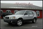 2003 Subaru Forester 2.5X AWD in Richmond, Quebec