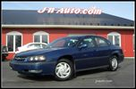 2003 Chevrolet Impala           in Richmond, Quebec