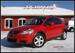 2009 Suzuki SX4 AWD in Richmond, Quebec