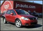 2007 Suzuki SX4 AWD in Richmond, Quebec