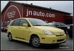 2003 Suzuki Aerio AWD in Richmond, Quebec