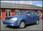 2005 Chevrolet Optra LS Familiale in Richmond, Quebec
