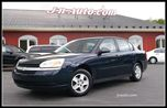 2004 Chevrolet Malibu LS V6 in Richmond, Quebec