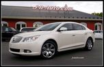 2010 Buick LaCrosse CXS in Richmond, Quebec