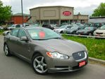 2009 Jaguar XF SUPERCHARGED  CANADIAN in Scarborough, Ontario