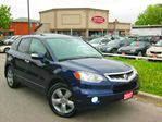 2007 Acura RDX SH-AWD  CANADIAN in Scarborough, Ontario