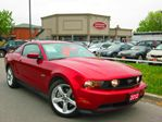 2012 Ford Mustang GT  V8 5.0  LEATHER   CANADIAN in Scarborough, Ontario