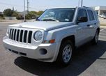 2008 Jeep Patriot 4WD CANADIAN in Scarborough, Ontario