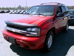 2002 Chevrolet TrailBlazer LS 4WD in Scarborough, Ontario
